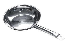 Сковорода Luxstahl 280/50 из нержавеющей стали [101705]