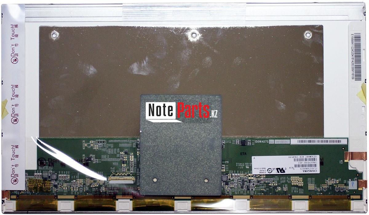 Дисплей для ноутбука CLAA156WA07A CHUNGHUA разрешение 1366X768 3D LED 40 пин