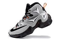 "Кроссовки Nike LeBron XIII (13) ""Rubber City"" (40-46), фото 4"