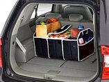 Органайзер для багажника автомобиля с термосумкой EdgeHome, фото 3