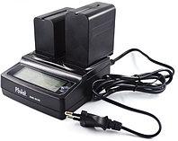 Зарядное устройство DMK-DC02(двойное) для Sony серия L
