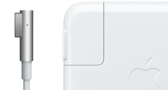 Зарядное устройство Apple MagSafe 1 Power Adapter 60W