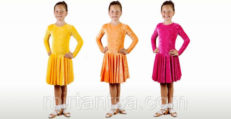 Рейтинговое платье для танцев