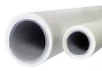 Трубы армированные алюминием d=40