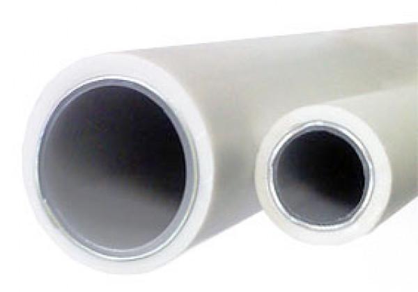 Трубы армированные алюминием d=63