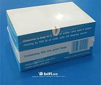 Пепсин - ренин Meito (Япония) упаковка 100 пакетиков по 1 гр.