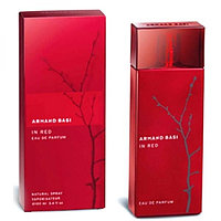 "Armand Basi ""In Red Eau de Parfum "" 100ml"