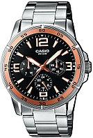 Наручные часы Casio MTP-1299D-1A, фото 1