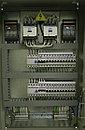 Вводно-распределительное устройство ВРУ, фото 3