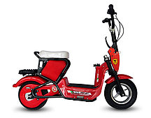 Детский электромопед Smart TVL Mokik