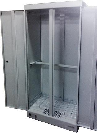 Шкаф сушильный для Бронежилетов ШСО-2000-Б в РК. Доставка по РК бесплатно!!!, фото 2