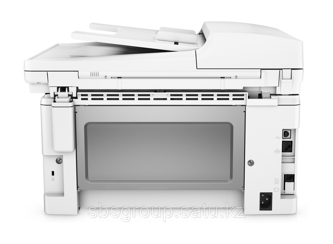 HP C3Q59A LaserJet Pro M130fn MFP Printer/Scanner/Copier/ADF, 600 dpi, 22 ppm, 128 MB, 600 MHz,150 pages tray,
