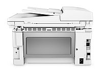 HP C3Q59A LaserJet Pro M130fn MFP Printer/Scanner/Copier/ADF, 600 dpi, 22 ppm, 128 MB, 600 MHz,150 pages tray,, фото 1