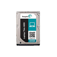 Жесткий диск Seagate Laptop Thin HDD 500 Gb