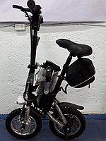 Складной электровелосипед VOLTA mini