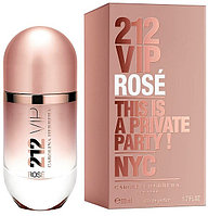 "Carolina Herrera ""212 VIP Rosé"" 100 ml"