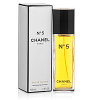 "Chanel "" № 5 eau de toilette "" 100 ml"