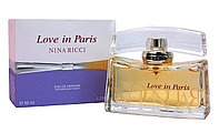 Nina Ricci Love in Paris 30ml