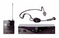 AKG Perception Wireless 45 Sports Set BD U2 (614-634).