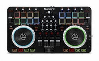 NUMARK MixTrack Quad, USB 4