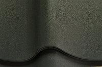 Металлочерепица Монтеррей Ral7024 (серый мат), фото 1