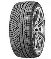 Зимние шины Michelin 245/30R21 Pilot Alpin 91W