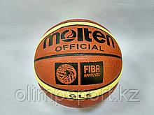 Мяч баскетбольный MOLTEN GL5