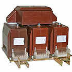 Трансформатор напряжения НАЛИ-СЭЩ-10-1-0,5-200
