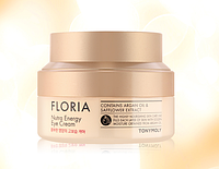 Крем для кожи вокруг глаз Tony Moly FLORIA NUTRA Energy Eye Cream - из серии Tony Moly FLORIA NUTRA Energy