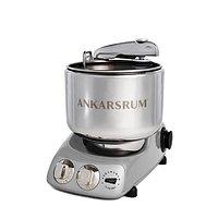Кухонный тестомес комбайн Ankarsrum Original Assistent Basic AKM6220JS, серый