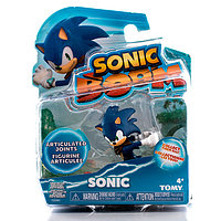 Игрушка Sonic пусковое устройство с фигуркой 7,5 см
