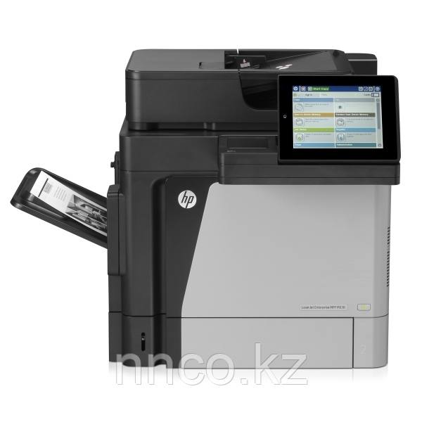 МФП HP LaserJet Enterprise M630dn (B3G84A)