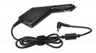 Автоадаптер для ноутбука FUJITSU-SIEMENS 20Вольт 4.5A 90Вт 5.5*2.5мм