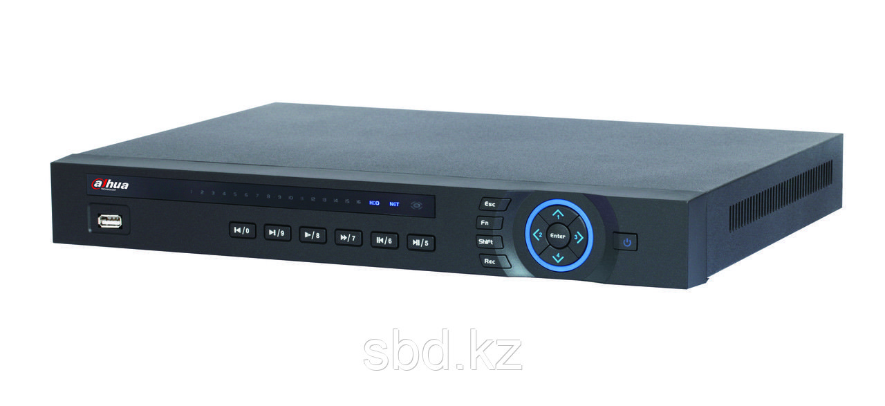 Видеорегистратор NVR4216 Dahua Technology