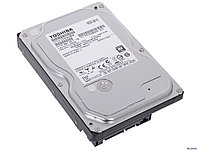 Жесткий диск HDD 4000 Gb Seagate Desktop (ST4000DM000), 64Mb, SATA III