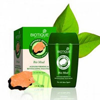 Маска для лица Био Грязь Bio Mud Pack Shine Booster and Rejuvenator Face Pack.