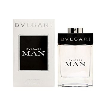 Bvlgari Man 60ml