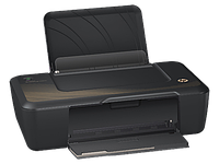 HP Deskjet Ink Adv 2020hc Printer 4800х1200 dpi, 20/16ppm., USB 2.0, duty cycle 1000 pages, tray 60 page,