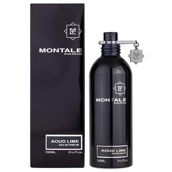 Montale Aoud Lime 100ml