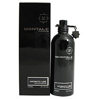Montale Aromatic Lime 100ml