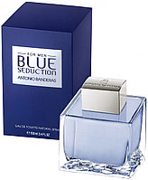 Antonio Banderas Blue Seduction For Men 50ml