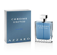 Azzaro Chrome United 100ml