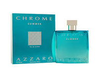 Azzaro Chrome Summer 50ml