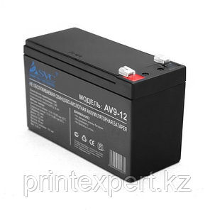 Батарея SVC 12В 9 Ач, фото 2