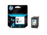 HP C9351AE Black Inkjet Print Cartridge №21 for Deskjet