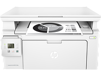 HP C3Q57A LaserJet Pro M130a MFP Printer/Scanner/Copier, 600 dpi, 22 ppm, 128 MB, 600 MHz,150 pages tray, USB,