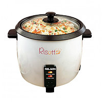 Электроварка для риса и овощей RISOTTO 1.8L RICE AND VEGETABLE BOILER