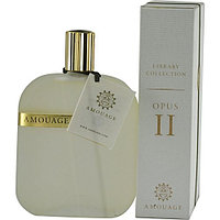 Духи на разлив Parfums1 The Library Collection Opus III Amouage