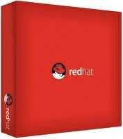 Red Hat Enterprise Linux Workstation, Self-support (Up to 4 Guests) 1 Year