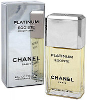 "Chanel ""Egoiste Platinum"" 100 ml"